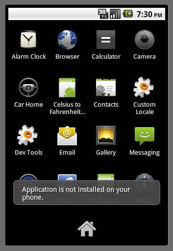 Iphone ip cam izleme