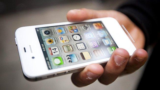 Iphone 5 whatsapp mesaj önizlemesi